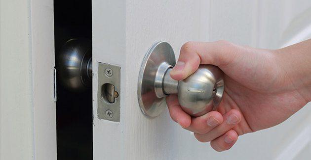 cerrajero en Málaga para abrir puertas