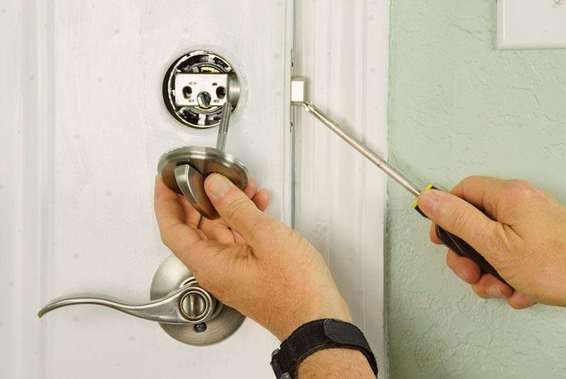 cambiar cerradura en malaga