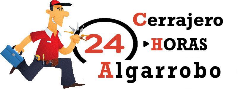 cerrajero-Algarrobo